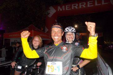 Memphramagog Relay Race - Magog Quebec