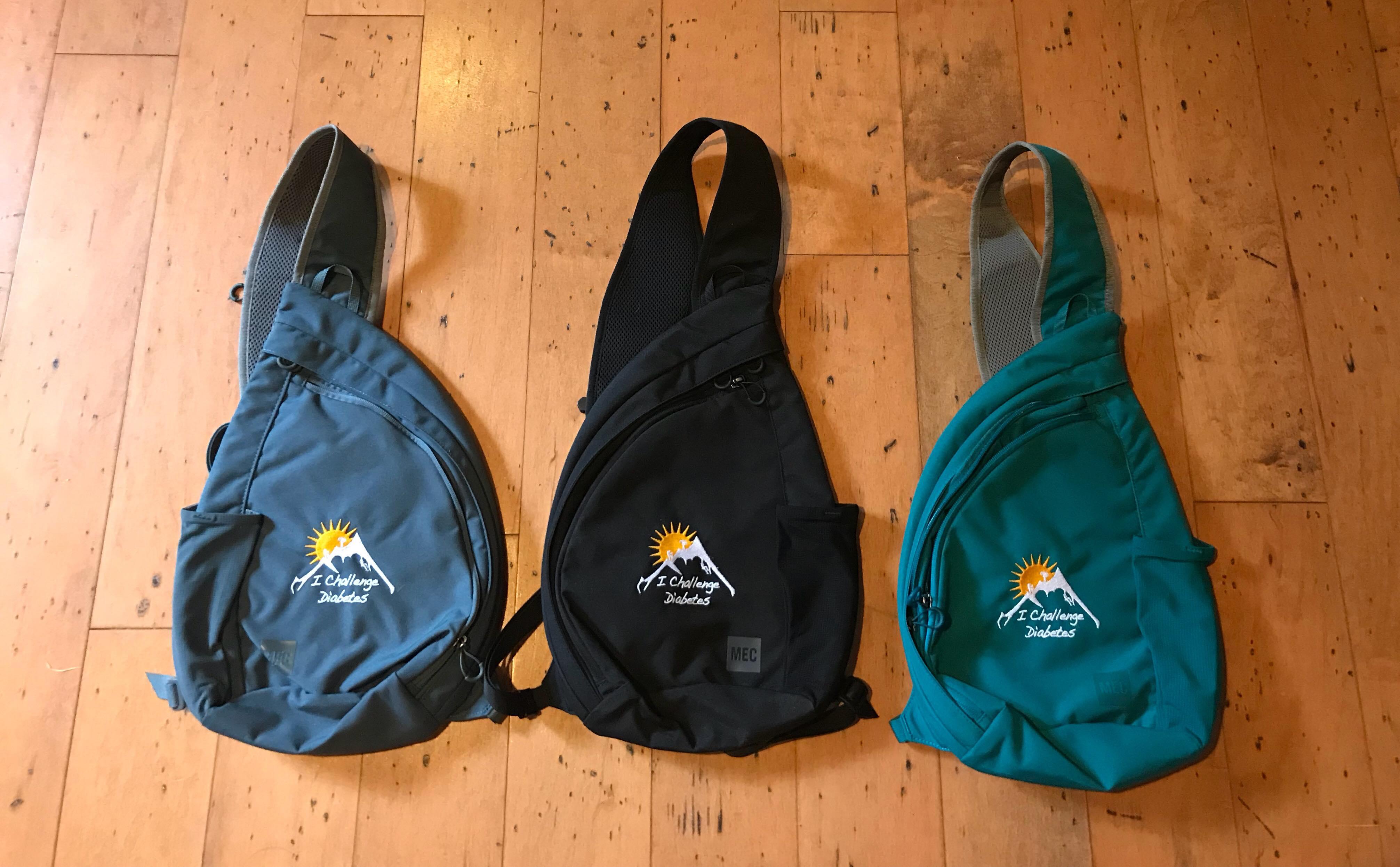 Icd Shoulder Bag