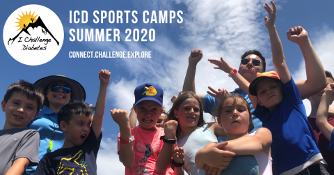 ICD Summer Sports Camps