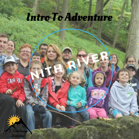 Intro to Adventure: Nith River
