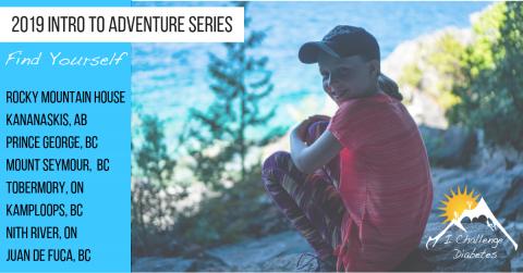 Intro to Adventure: Kamloops