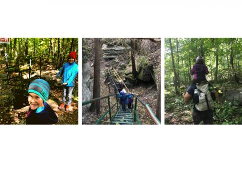 KFLA Region 2019 Adventure Walk/Hike