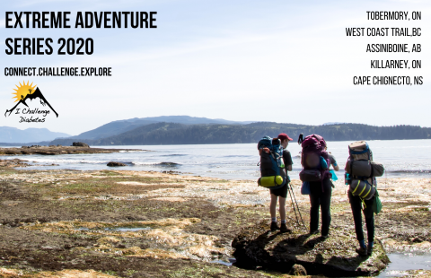 Extreme Adventure: West Coast Trail 2020