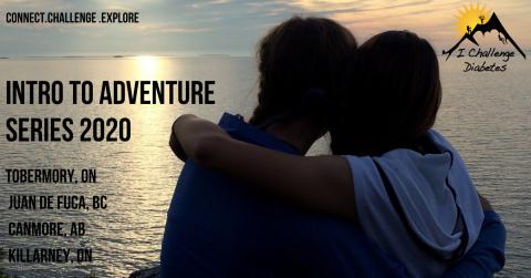 Intro to Adventure: Tobermory, ON
